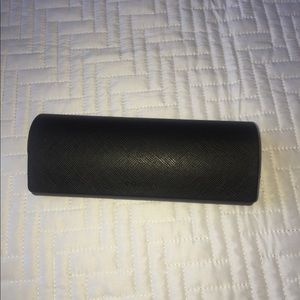 Prada Black Sunglasses Case